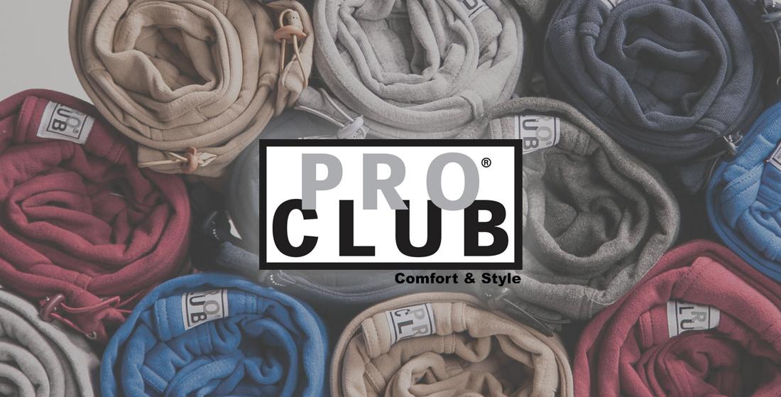 PRO CLUB/プロクラブ