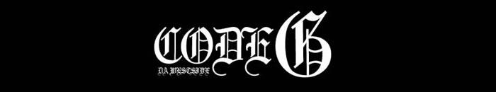 【CODE-G/コードジー】2008年に始動した新鋭LAブランド